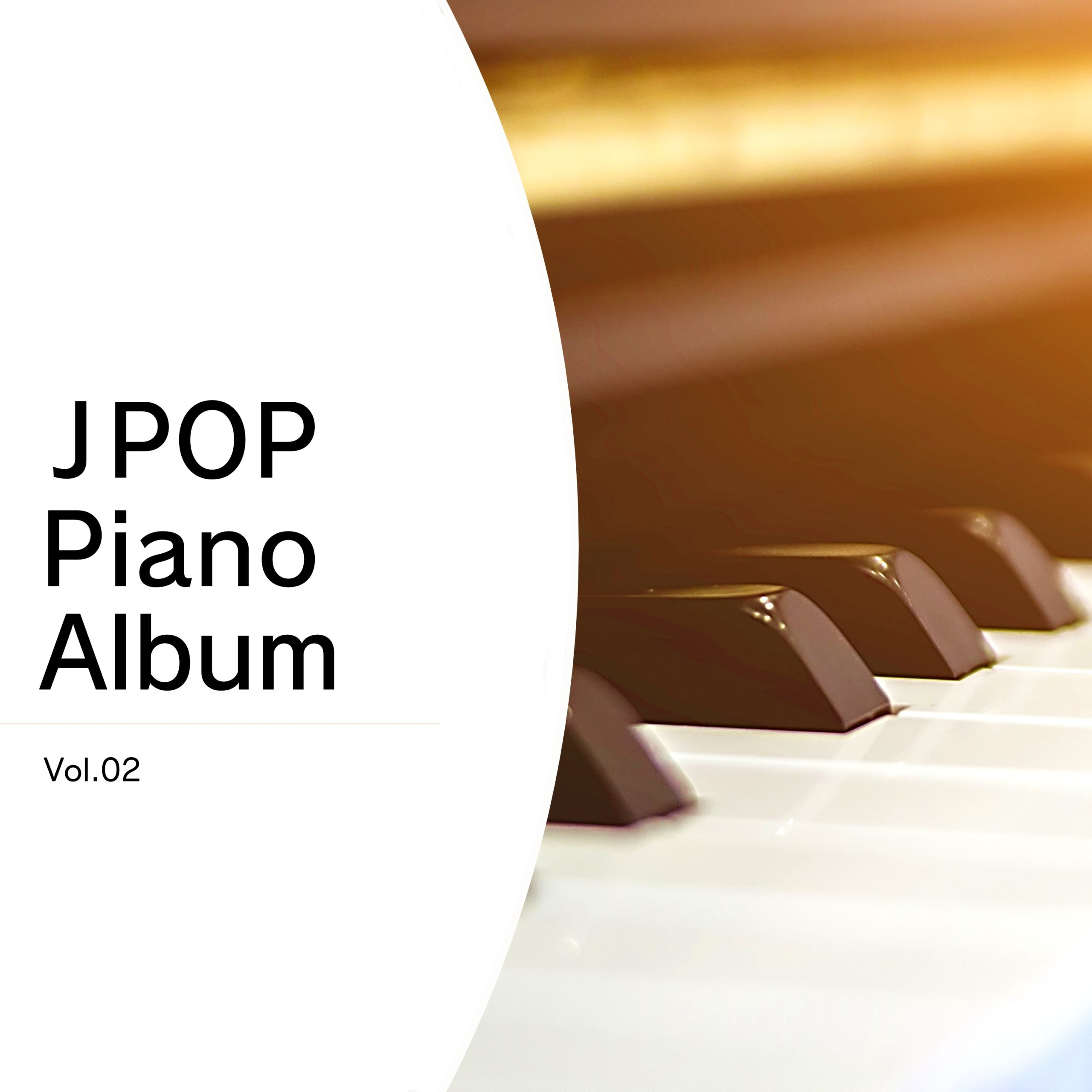 JPOP Piano Album vol02
